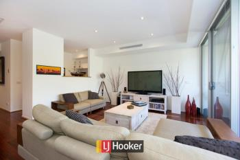 305/155 Northbournve Ave, Turner, ACT 2612