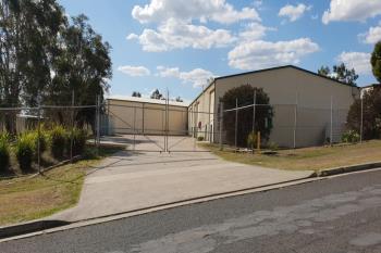 Shed 1, 29 Belar St, Yamanto, QLD 4305