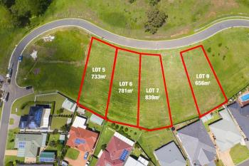 Lot 6 Ashton Cl, Albion Park, NSW 2527