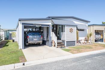 Site 156 Kalmakuta Dr, Sandstone Point, QLD 4511
