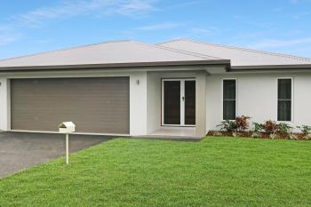 39 Noipo Cres, Redlynch, QLD 4870