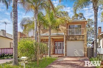 173A Bungaree Rd, Pendle Hill, NSW 2145