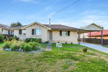4 Grant St, Kootingal, NSW 2352