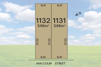 Lot 1132 Malcolm St, Salisbury, SA 5108