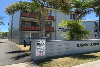 25/186 Lake St, Cairns North, QLD 4870
