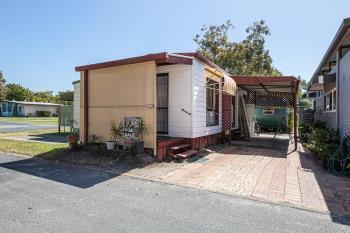 Site 163 40Jacana Ave, Woorim, QLD 4507