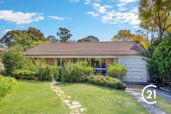 78a Madagascar Dr, Kings Park, NSW 2148