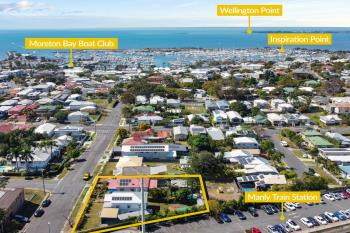 170-174 Cambridge Pde, Manly, QLD 4179