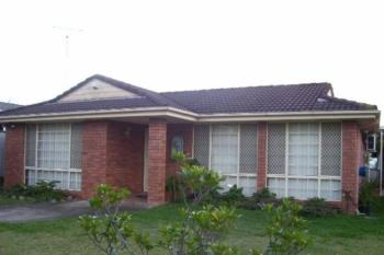 1 Oriole Pl, Green Valley, NSW 2168