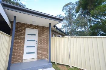 114a Harvey Rd, Kings Park, NSW 2148