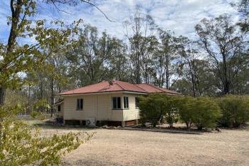 279 Gatton Esk Rd, Adare, QLD 4343