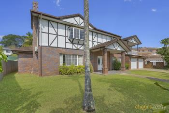 18 Lindfield Cct, Robertson, QLD 4109