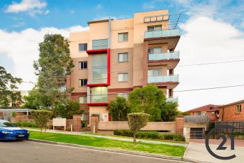 10/3-5 Bruce St, Blacktown, NSW 2148