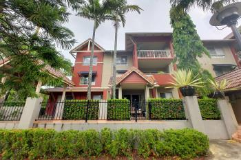 1115/2 Greenslopes St, Cairns North, QLD 4870