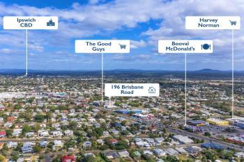 196 Brisbane Rd, Booval, QLD 4304