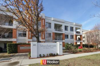 25/54 Moore St, Turner, ACT 2612