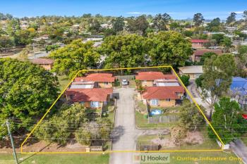 21 Waterford Rd, Gailes, QLD 4300