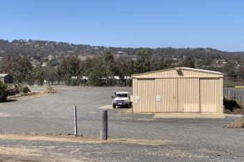 Shed D/572 Anzac Ave, Drayton, QLD 4350