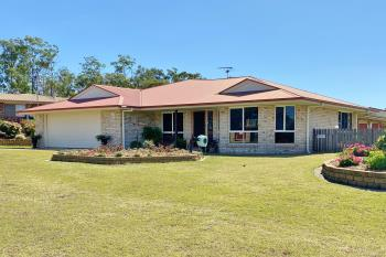 27 Bailey St, Wondai, QLD 4606