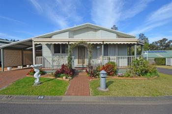 38/1 Greenmeadows Dr, Port Macquarie, NSW 2444