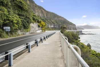 Stanwell Park, address available on request
