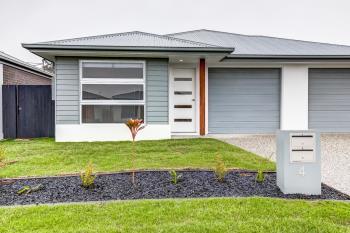 2/4 Wattle St, Ormeau, QLD 4208