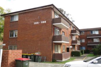 23/186-188 Sandal Cres, Carramar, NSW 2163