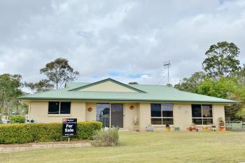 4 Burns Cres, Wondai, QLD 4606