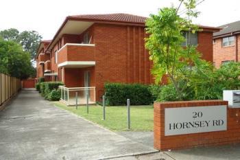 2/20 Hornsey Rd, Homebush West, NSW 2140