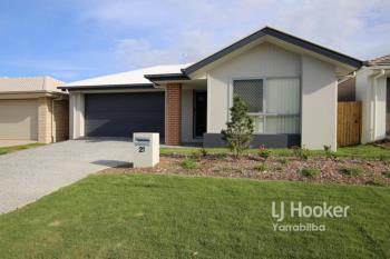 21 Mica St, Yarrabilba, QLD 4207