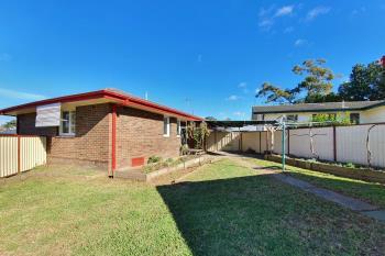 40 Welwyn Rd, Hebersham, NSW 2770