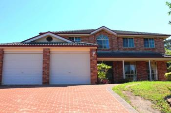8 Shane Pl, Bella Vista, NSW 2153