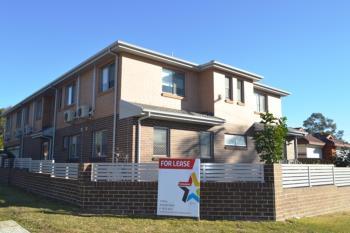 9/2 Edward St, Kingswood, NSW 2747