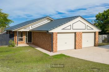 1 Stratton Ct, Crestmead, QLD 4132