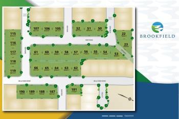 Lot 187/ Brookfield Est, Ashfield, QLD 4670