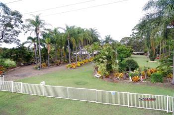 64 Robertson St, Torbanlea, QLD 4662
