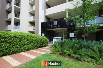 54/219a Northbourne Ave, Turner, ACT 2612