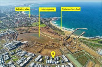 42 Wharf Pde, Shell Cove, NSW 2529