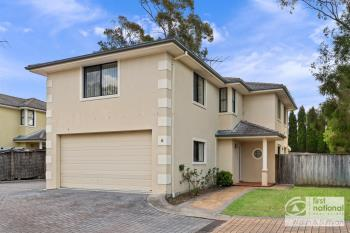 6/203 Cattai Creek Dr, Kellyville, NSW 2155