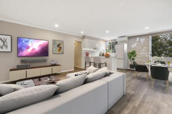 U18/58 Epping Rd, Lane Cove, NSW 2066