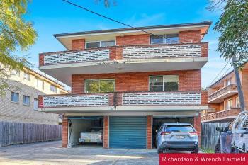 2/50 Burlington Rd, Homebush, NSW 2140