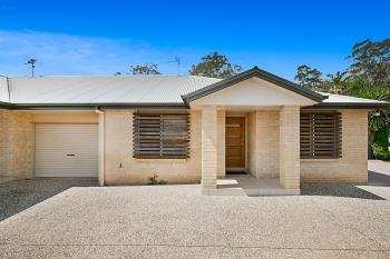 1/125 Platz St, Darling Heights, QLD 4350