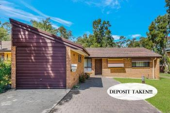 81/36 Ainsworth Cres, Wetherill Park, NSW 2164