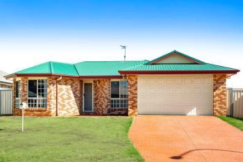 16 Lavarack St, Darling Heights, QLD 4350