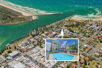 14/1 Clarence St, Port Macquarie, NSW 2444