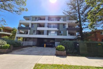 27/17-19 Burlington Rd, Homebush, NSW 2140