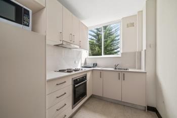 10/10 Ocean Street North , Bondi, NSW 2026