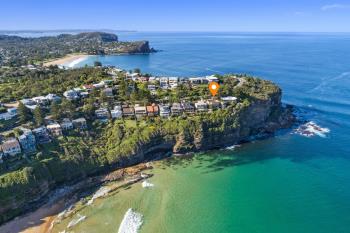 72 The Serpentine , Bilgola Beach, NSW 2107