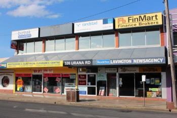 320 Urana Rd, Lavington, NSW 2641