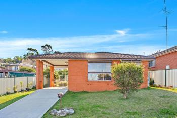 28 Armstrong Ave, Mount Warrigal, NSW 2528